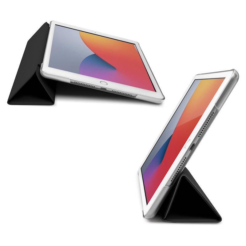 Capa para iPad 10.2 (7ª/8ª) Laut HUEX Black