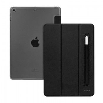 Capa para iPad 10.2 (7,8 gen.) Laut HUEX Black