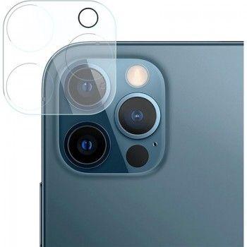 Película EPICO para lentes de câmara iPhone 12 Pro Max