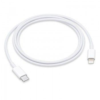 Cabo USB-C para Lightning (1 m)