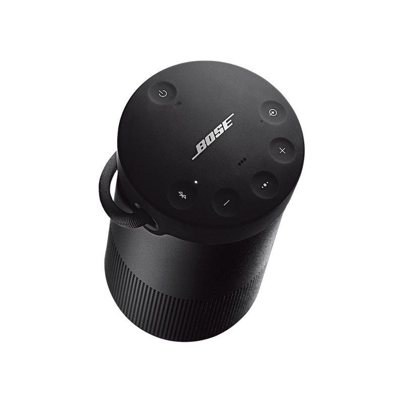 Coluna Bluetooth Bose SoundLink Revolve+ II Preto