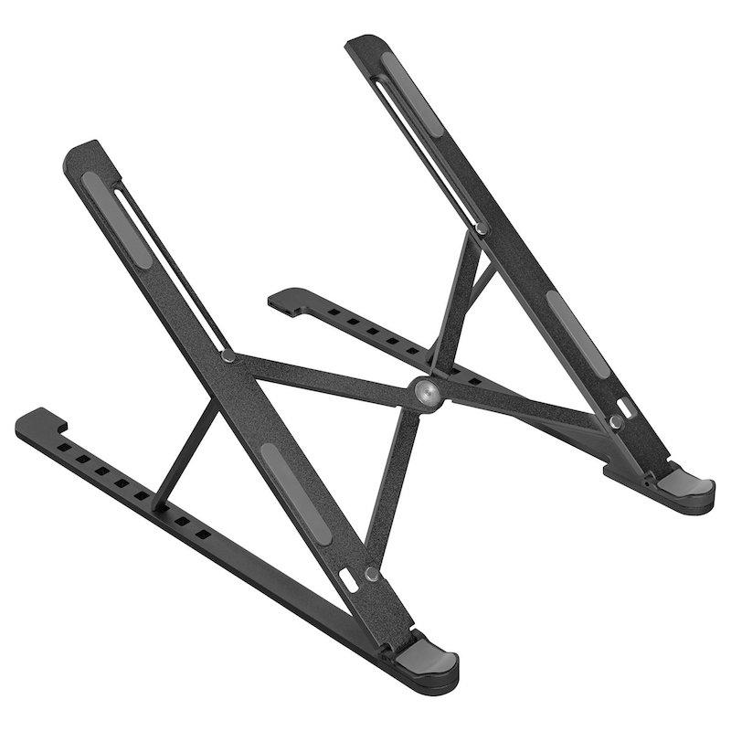 Base para MacBook Laut WorkStation Gun Metal