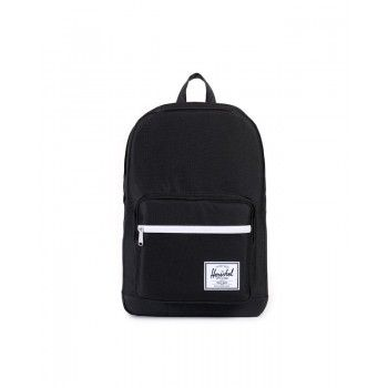 Mochila Herschel Pop Quiz Black/Black