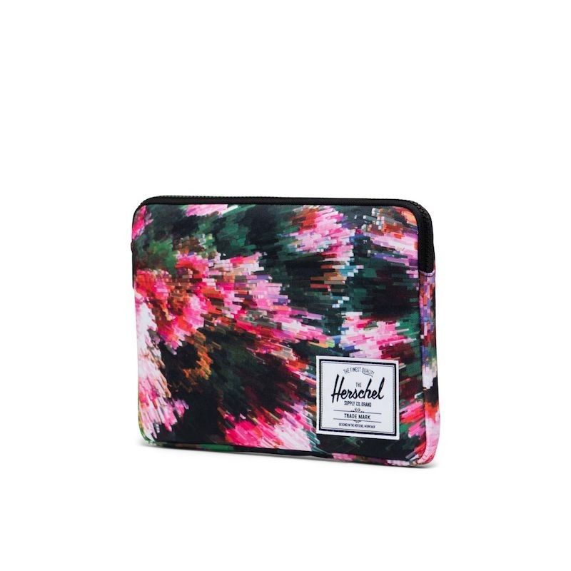 "Sleeve Herschel Anchor Pixel Floral 13"""