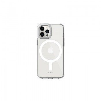 Capa EPICO Hero Magnetic iPhone 12 Pro Max