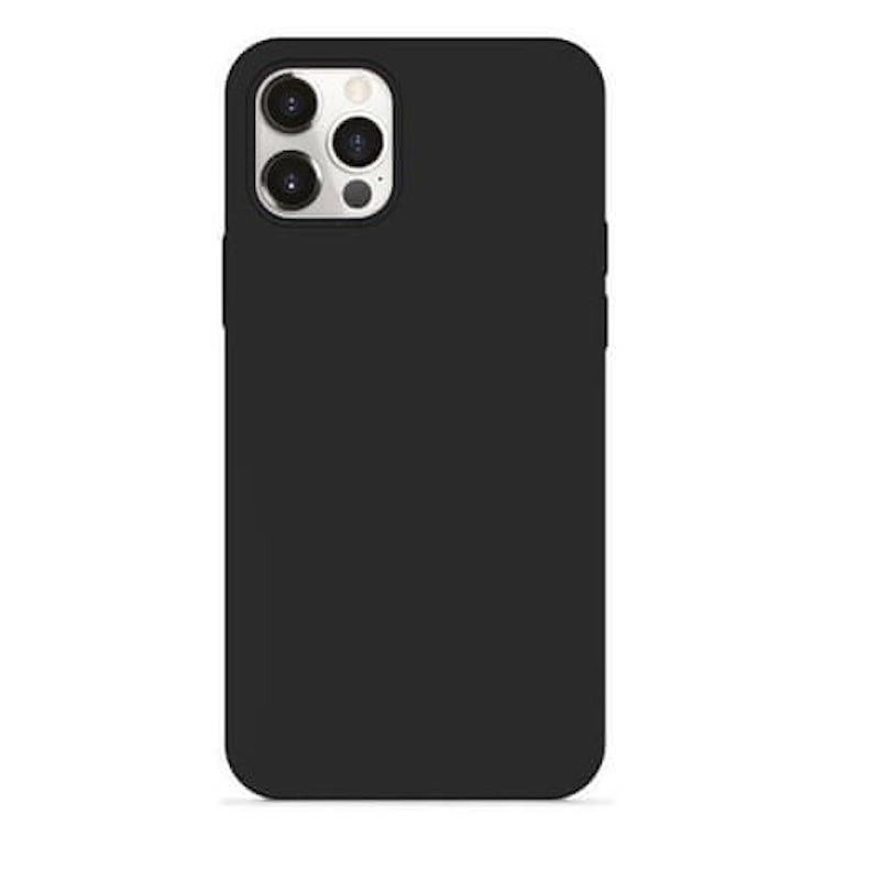 Capa EPICO Magnetic iPhone 12 mini Black