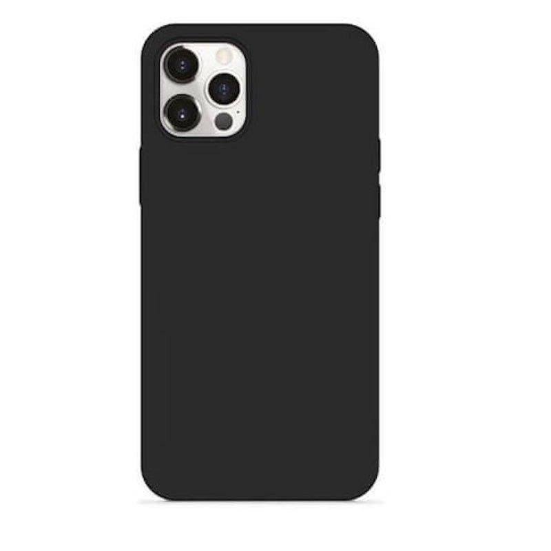 Capa EPICO Magnetic iPhone 12/12 Pro Black
