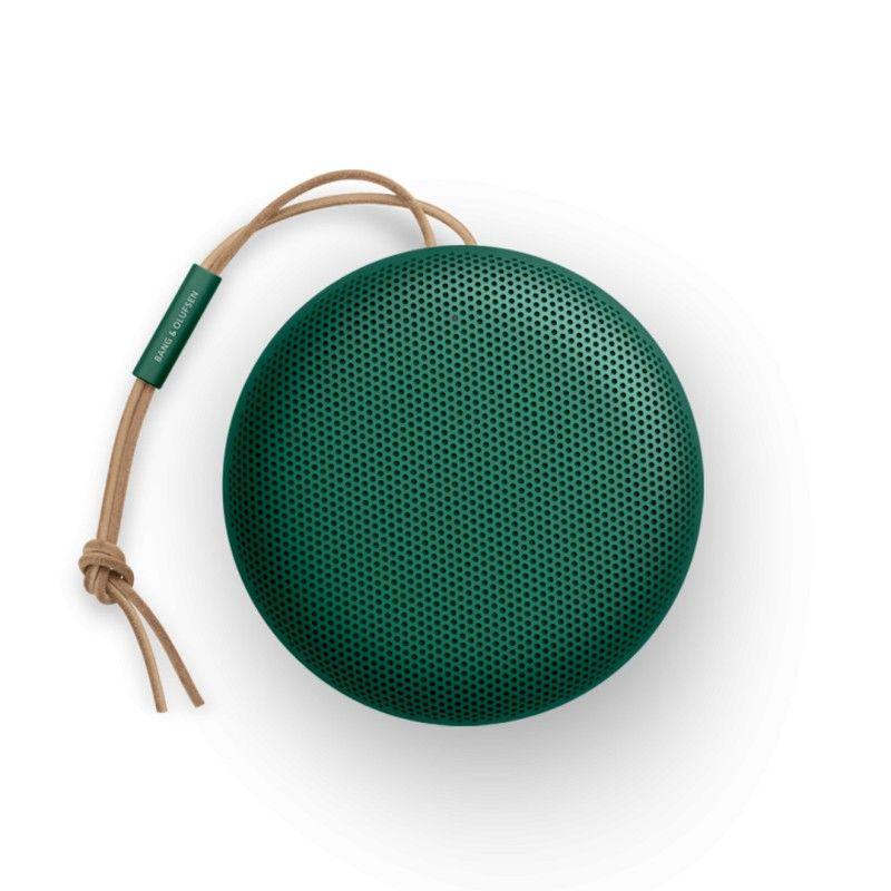 Coluna Bang & Olufsen Beosound A1 2ª geração Green