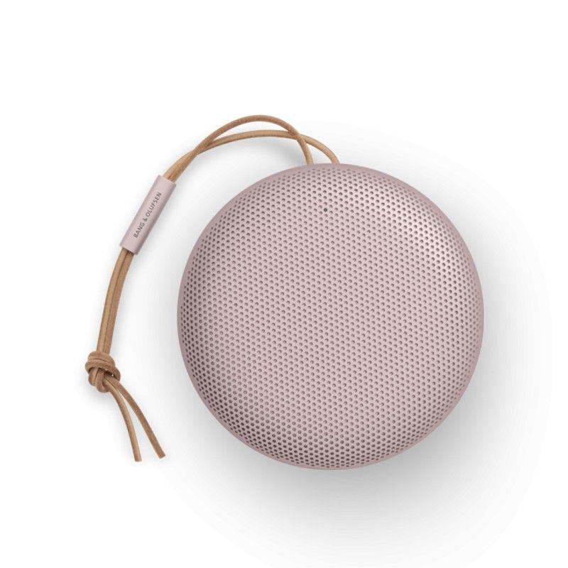 Coluna Bang & Olufsen Beosound A1 2ª geração Pink