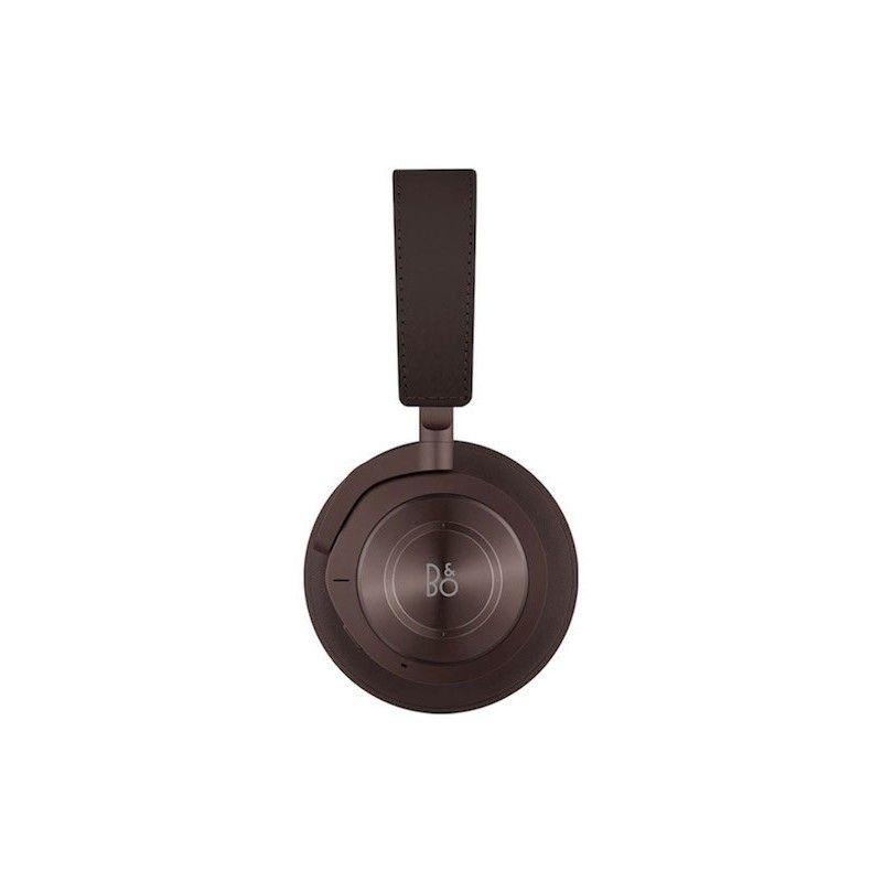 Auscultadores Bang & Olufsen com ANC Beoplay H9 3a geração - Chestnut