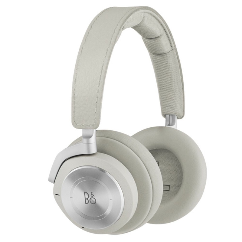 Auscultadores Bang & Olufsen com ANC Beoplay H9 3a geração - Grey Mist