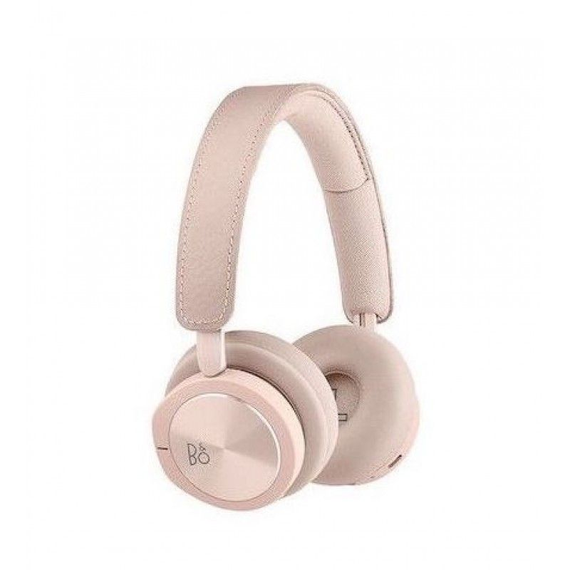 Auscultadores Bluetooth B&O Beoplay H8i com Noise Cancel - Pink