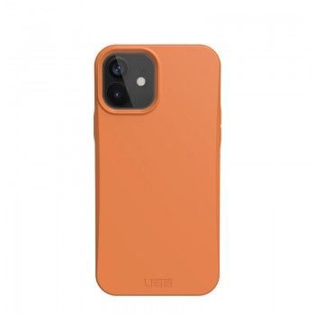 Capa UAG Outback Bio iPhone 12 Pro Orange