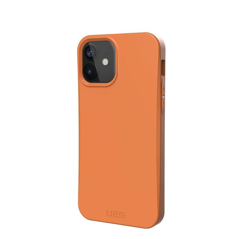 Capa UAG Outback Bio iPhone 12 Pro Orange