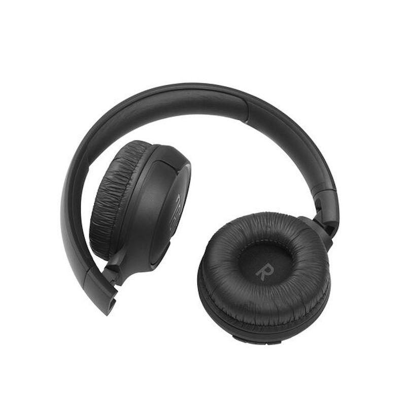 Auscultadores Bluetooth com Microfone JBL Tune 510 Preto