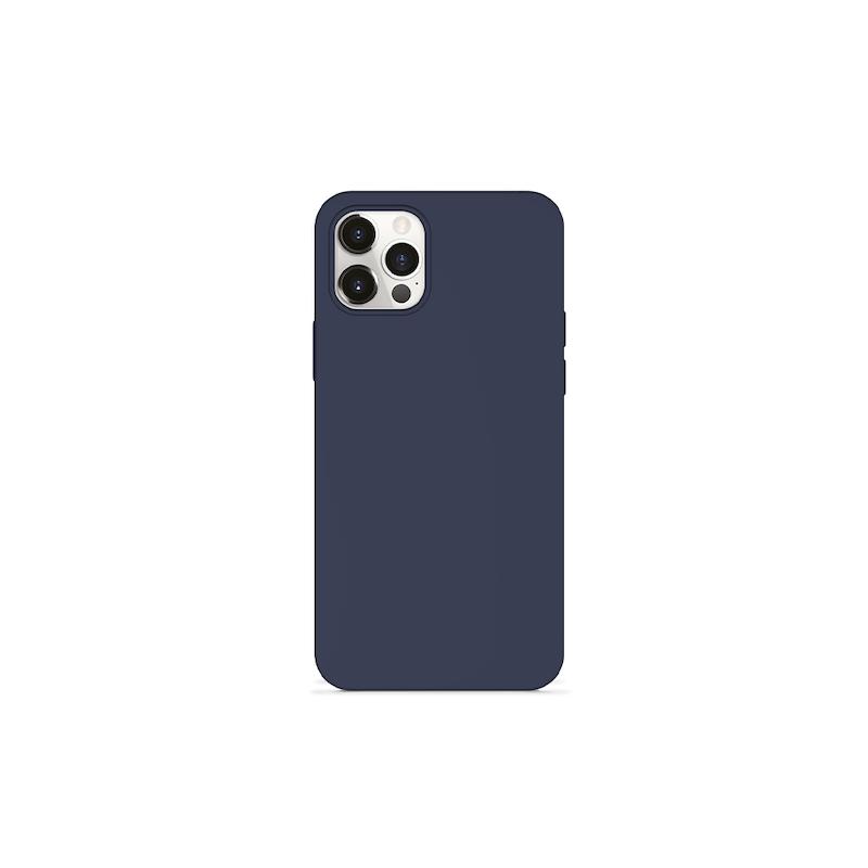 Capa EPICO Magnetic iPhone 12/12 Pro Blue