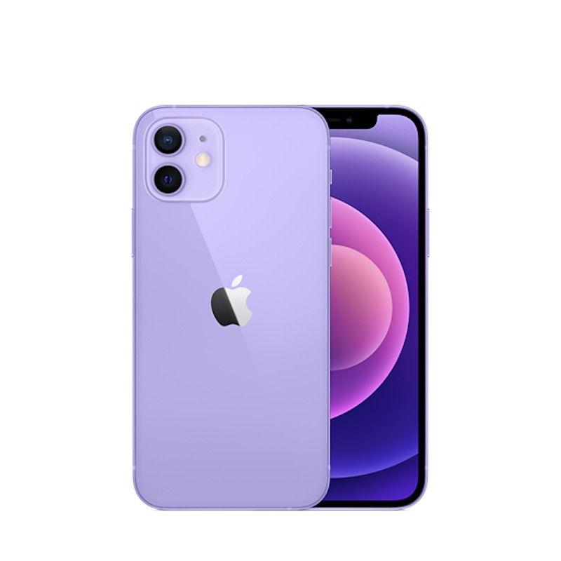 iPhone 12 256GB - Roxo