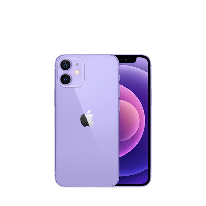 iPhone 12 mini 256GB - Roxo