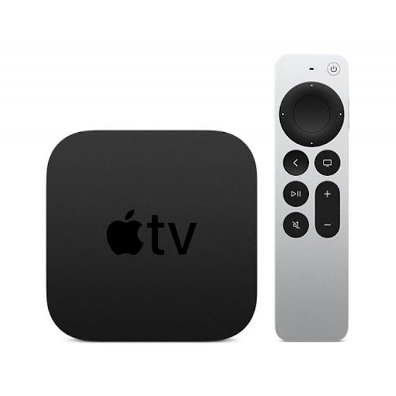 Apple TV 4K 64 GB (2 gen)