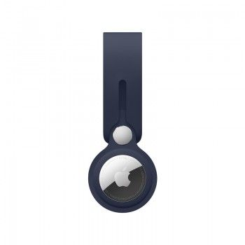 Loop para AirTag - Azul profundo