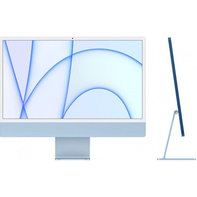 "iMac 24"" Retina 4.5K M1 8C CPU /8C GPU /8GB /512GB - Azul"