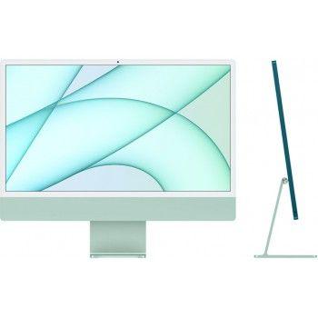 """iMac 24"""" Retina 4.5K M1 8C CPU /8C GPU /8GB /256GB - Verde"""