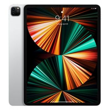 iPad Pro 12.9 Wi-Fi 128 GB - Prateado
