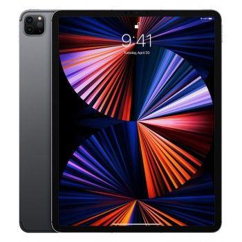 iPad Pro 12.9 Wi-Fi + Cellular 256 GB - Cinzento Sideral