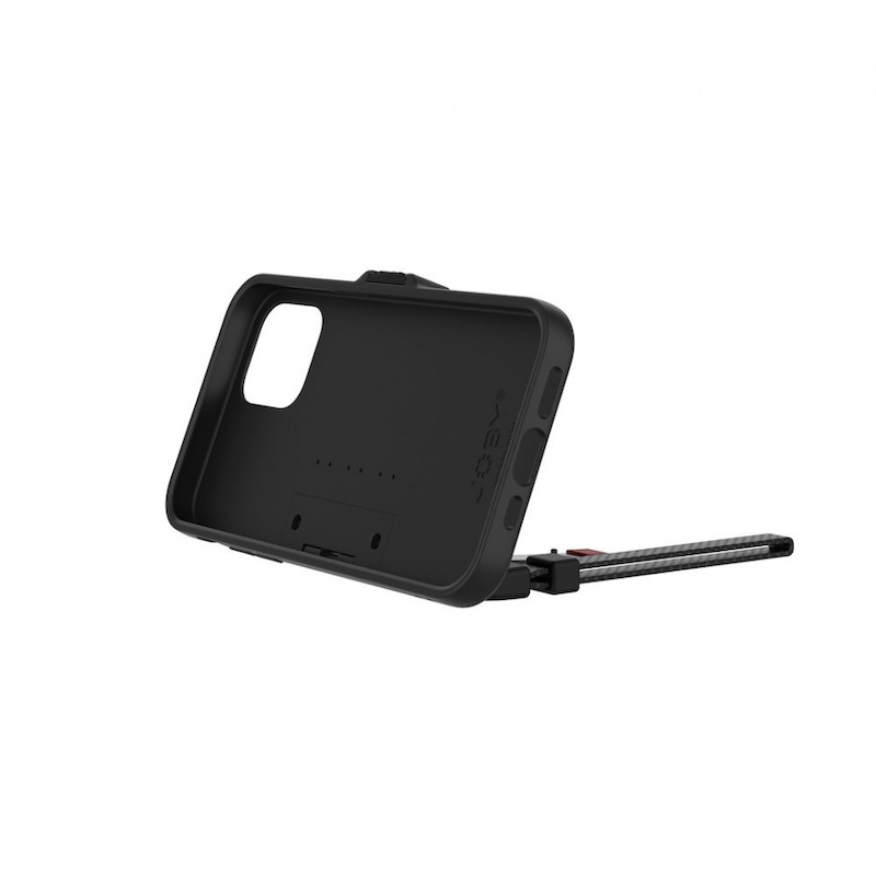 Capa Joby StandPoint para iPhone 12/12 Pro