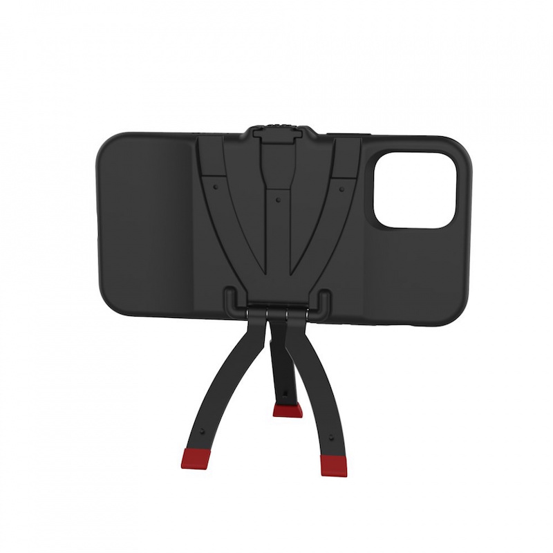 Capa Joby StandPoint para iPhone 12 Pro Max