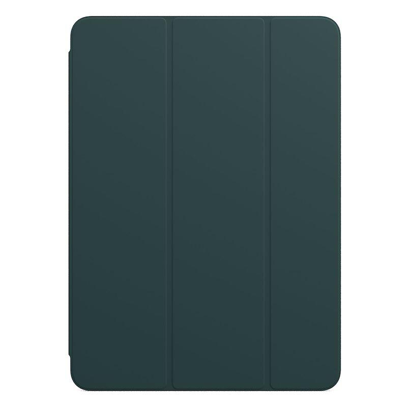 Capa Smart Cover para iPad Pro 11 (3 gen) - Verde Mallard