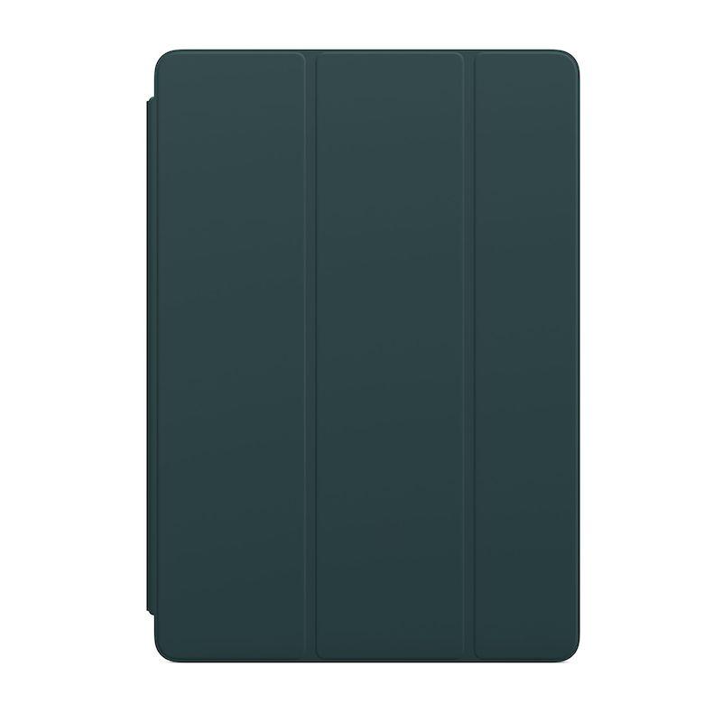 Capa Smart Cover para iPad- Verde Mallard