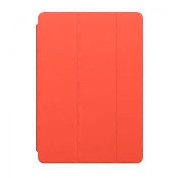 Capa Smart Cover para iPad- Rosa elétrico