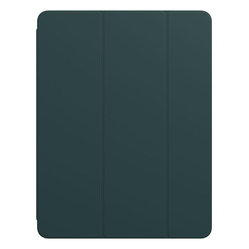 Capa para iPad Pro 12,9 Smart Folio (3/4/5 gen) - Verde Mallard