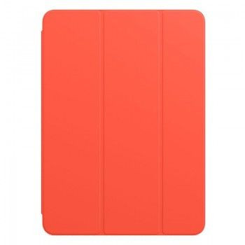 Capa Smart Cover para iPad Pro 11 (3 gen) - Laranja elétrico