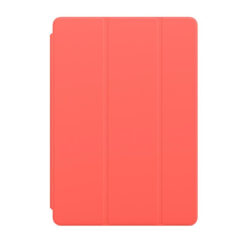 Capa Smart Cover para iPad- Rosa Cítrico