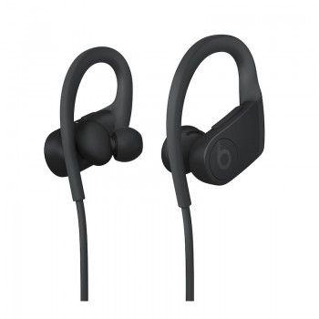 Auriculares sem fios Powerbeats de elevado desempenho - Preto