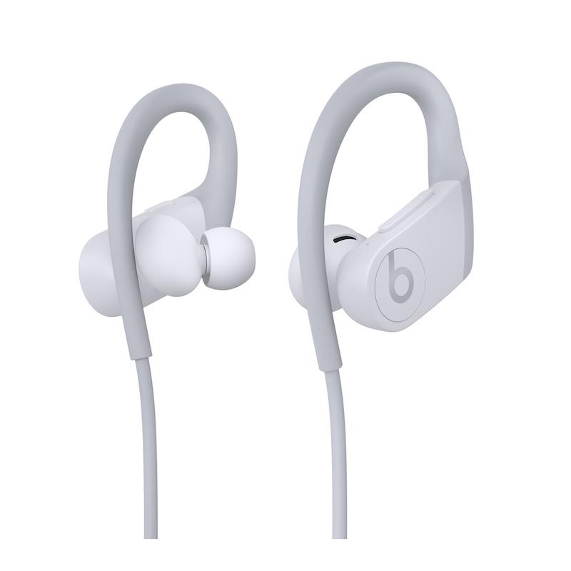 Auriculares sem fios Powerbeats de elevado desempenho - Branco