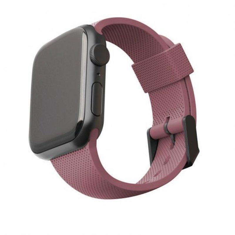 Bracelete U by UAG Dot para Apple Watch 42/44 mm Dusty Rose