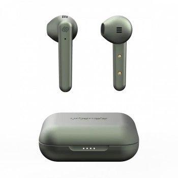 Auriculares URBANISTA True Wireless Stockholm Plus - Olive Green