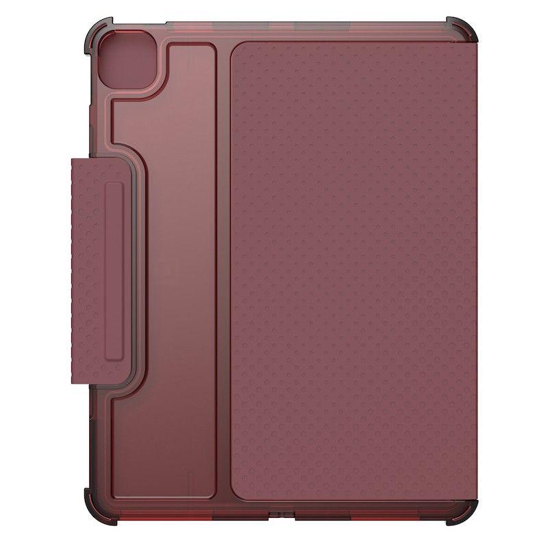 Capa U by UAG Lucent iPad Pro 12.9 (2021) Aubergine