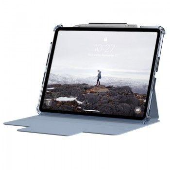 Capa U by UAG Lucent iPad Pro 12.9 (2021) Soft Blue