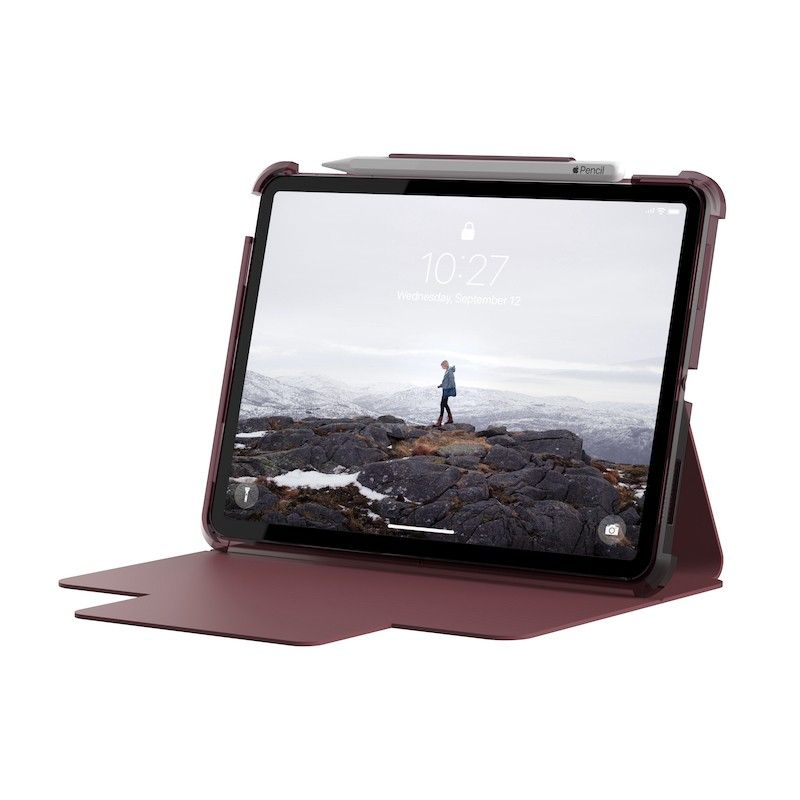Capa U by UAG Lucent iPad Air 4/Pro 11 (2021) - Beringela