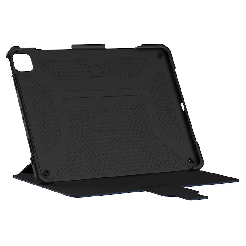 Capa UAG Metropolis iPad Pro 12.9 (2021) Cobalt