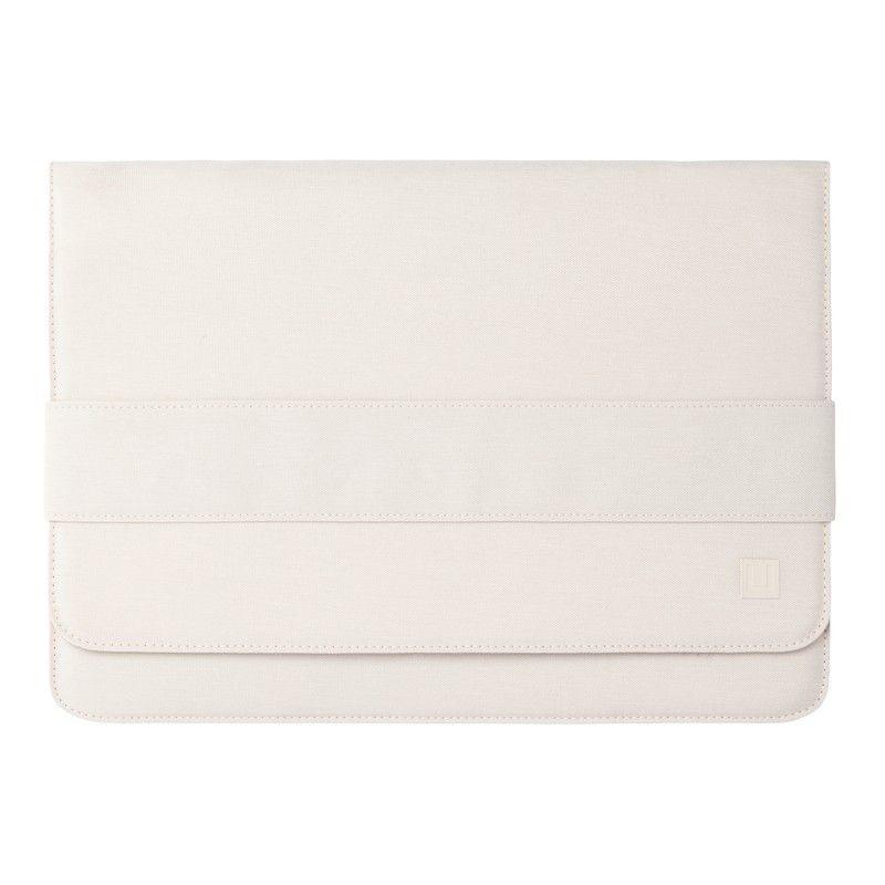 "Sleeve U by UAG Mouve 16"" Marshmallow"