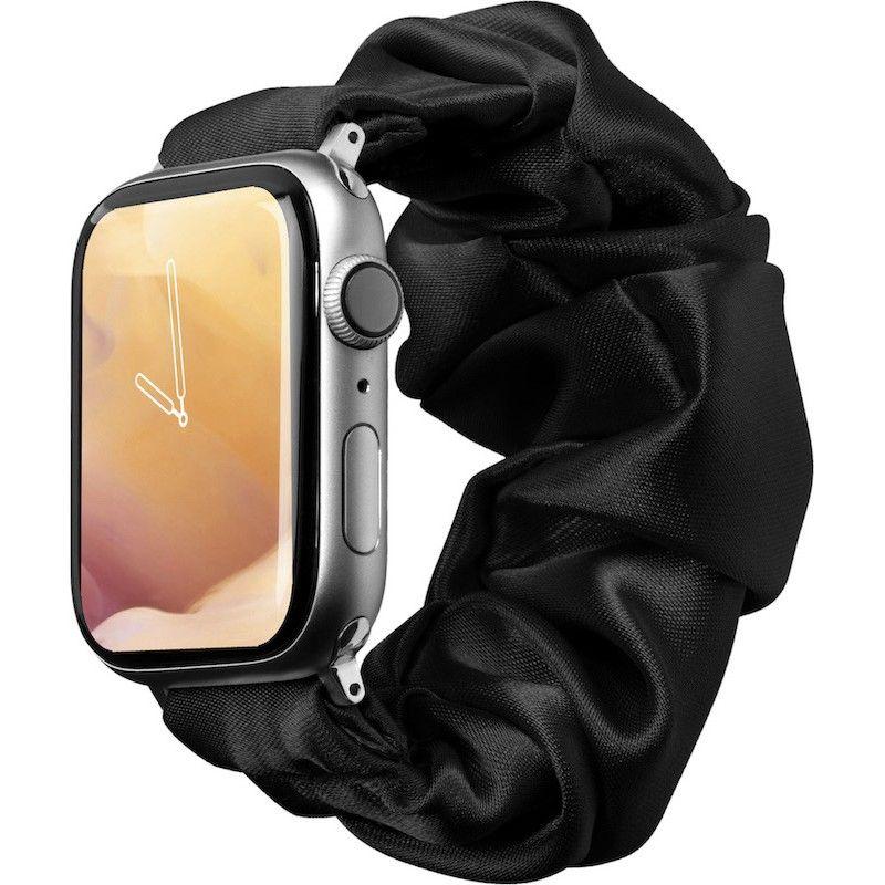 Bracelete LAUT POP LOOP Apple Watch 42/44mm Black