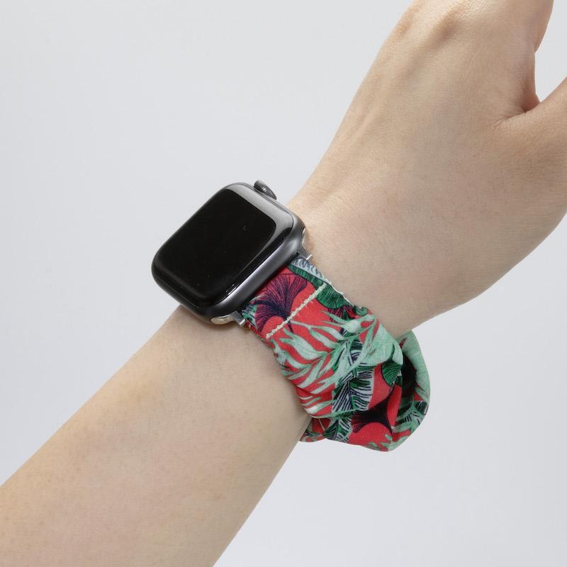 Bracelete LAUT POP LOOP Apple Watch 42/44mm Tropical
