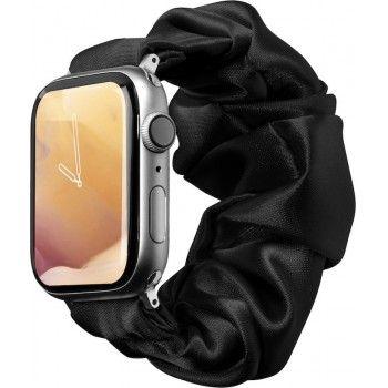 Bracelete LAUT POP LOOP Apple Watch 38 a 41 mm - Preto