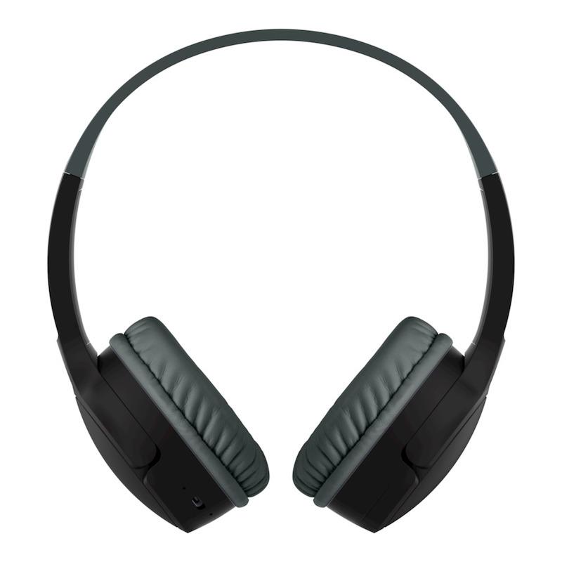 Auscultadores Bluetooth Belkin Soundform Mini Kids Black