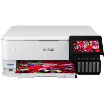 Impressora EPSON EcoTank ET-8500